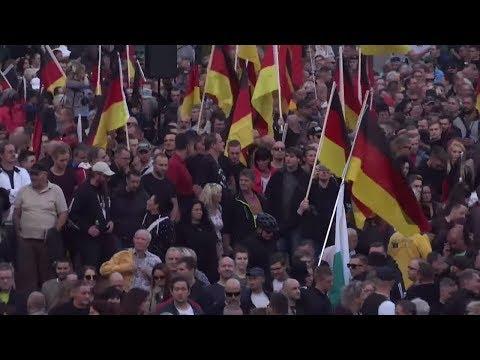 Chemnitz: Prozess gegen mutmaßlichen Terroristen ausg ...