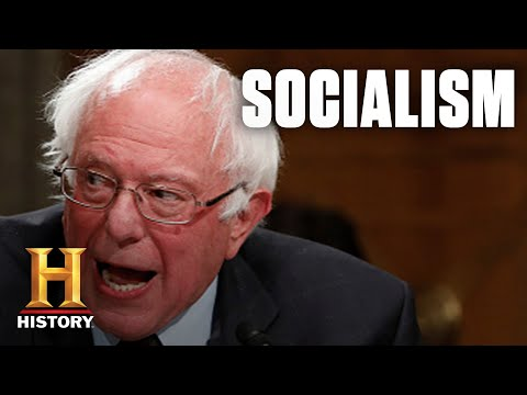 How Did 'Socialism' Become a Dirty Word in America? | History