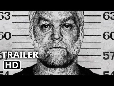 MAKING A MURDERER Season 2 TEASER (2018) Netflix HD