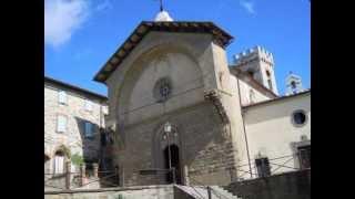 Radda in Chianti Italy  City pictures : Radda in Chianti (SI) Tuscany Italy in October