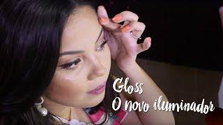 Beleza Express – Gloss: o novo iluminador