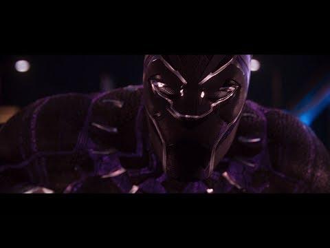 Black Panther - Extrait : Un costume à l'épreuve des balles (VF)