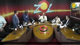 El equipo de #ElSoldelaTarde comentan situación en el PLD y tema de las primarias