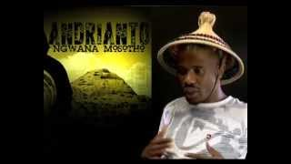 This is a South Africa rapper that raps in Southern Sotho, here he speaks about his debut album.