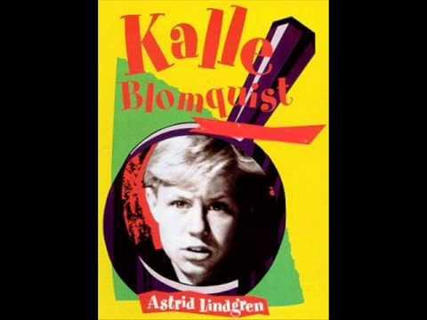 Die Kalle Blomquist Melodie.wmv (видео)