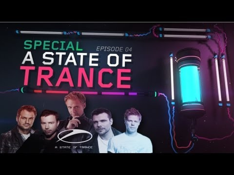 Check out the A State of Trance UMF TV special!