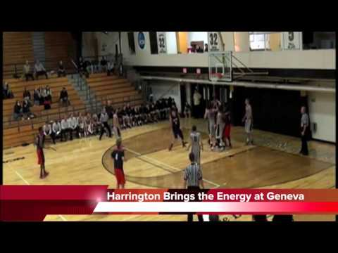 Hiram College Men's Basketball Top 10 of 2014-15: #6