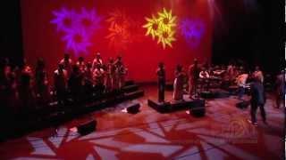 Download Lagu Spirit Of Praise 1 feat. Solly Mahlangu - Obrigado Mp3
