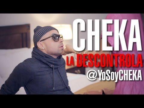 Cheka - La Descontrola [Official Vídeo HD]