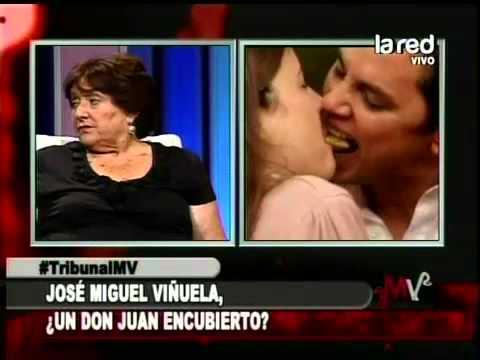 Dra Cordero compara a Viñuela con el síndrome de Don Juan