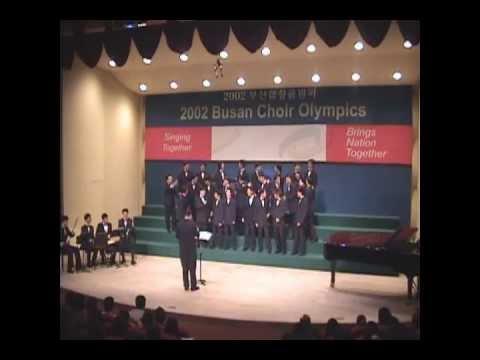 拉縴人男聲合唱團10周年紀錄