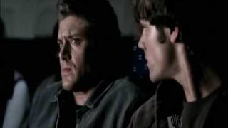 In this episode Dean and Sam have to board on an airplane in order to defeat a demon.But there's a problem...Dean is terrified with the idea!!!!!!Enjoy!!!It's really hilarious!!!