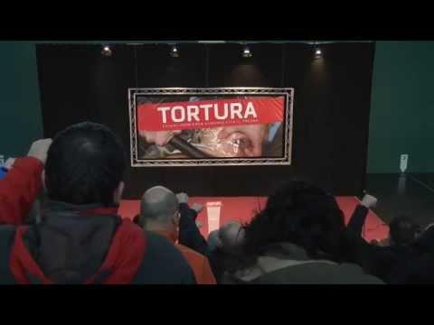 TORTURA: Euskal Herriaren aurkako Estatu tresna