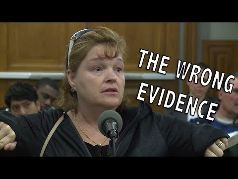 Video Caught in Providence: THE WRONG EVIDENCE download in MP3, 3GP, MP4, WEBM, AVI, FLV January 2017