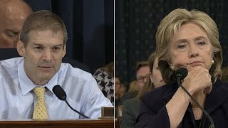 Video Hillary Clinton questioned by House Benghazi Committee MP3, 3GP, MP4, WEBM, AVI, FLV Desember 2018