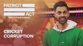 Video Cricket Corruption | Patriot Act with Hasan Minhaj | Netflix MP3, 3GP, MP4, WEBM, AVI, FLV Agustus 2019
