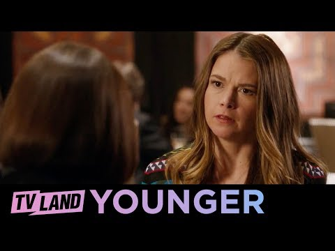 Younger Season 4 Promo 'This Season'