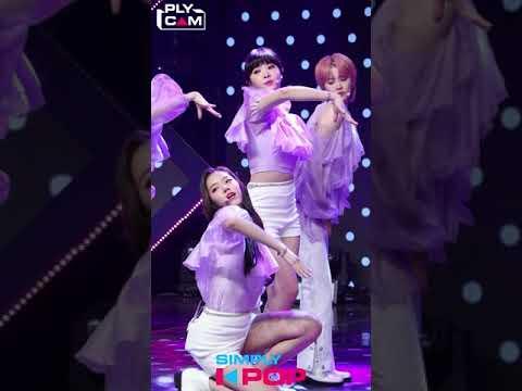 [Simply K-Pop] GWSN Anne 'Pinky Star(핑키스타)' (공원소녀 앤 직캠) _ Ep.355 - Thời lượng: 3 phút, 23 giây.