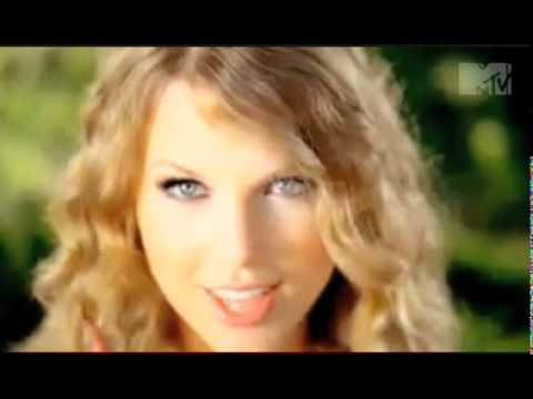 Taylor Swift Mine Official Video