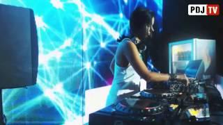 PDJTV ONE   (Ksenia Vegas promodj.com) 08.07.13