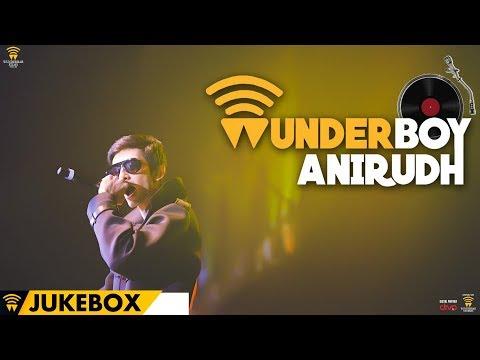 Wunderboy-Anirudh--Jukebox-Anirudh-Ravichander-Wunderbar-Films