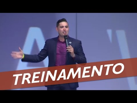 Download Video Treinamento Daniel Uchoa - Convenção Grupo Hinode 2016