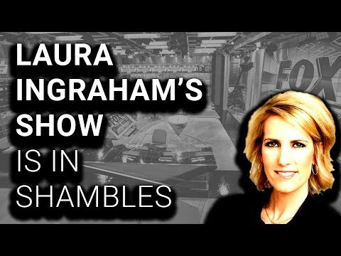Fox's Laura Ingraham Back from Vacation to 20th Advertiser Bailing