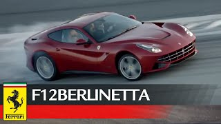 F12berlinetta - Official Video