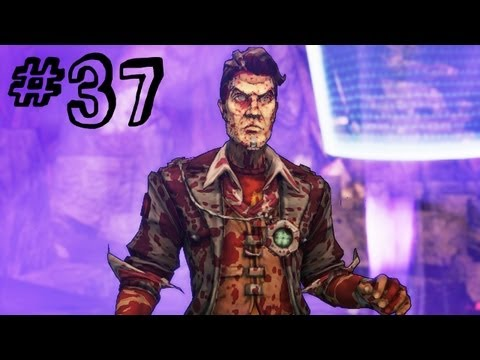 how to find jack - Borderlands 2 Gameplay Walkthrough Part 37 with HD Xbox 360, PS3 and PC by theRadBrad. Part 37 of this Borderlands 2 Gameplay Walkthrough includes the Missio...