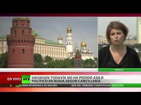 Rusia condena a paises europeos por bloquear el vuelo de Evo Morales