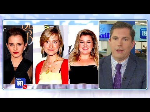 Sex cult leader tried to recruit Emma Watson - DailyMailTV