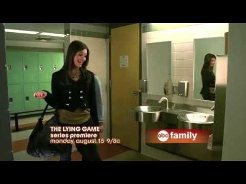 The Lying Game Season 1 (Promo)