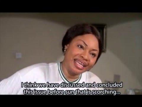 AGUNBANIRO - Yoruba Latest 2015 Movie Drama