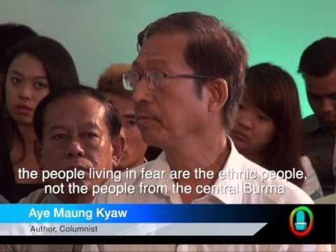 DVB Debate: Ethnic perspectives