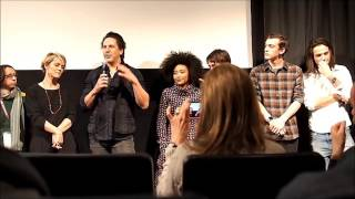 Nonton Q&A for As You Are (Sundance 2016) - Corrected Film Subtitle Indonesia Streaming Movie Download