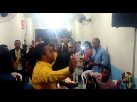 Missionária Roseli em teofilandia