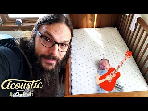 5 Lessons a Baby Taught Me About Guitar