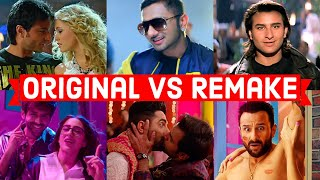 Video Original Vs Remake (January) - Which Song Do You Like the Most? - Bollywood Remake Songs 2020 download in MP3, 3GP, MP4, WEBM, AVI, FLV January 2017