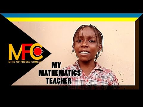 Mathematics Teacher (mind Of Freeky Comedy) Latest Comedy