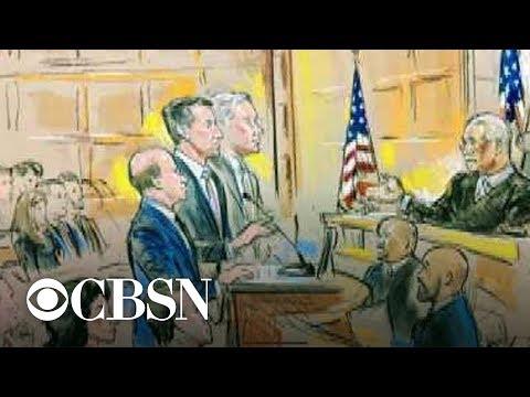 Judge rebukes Michael Flynn, delays sentencing