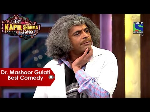 Dr. Mashoor Gulati Best Comedy | Freaky Ali Special | The Kapil Sharma Show