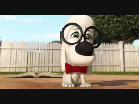 Mr Peabody & Sherman - Can