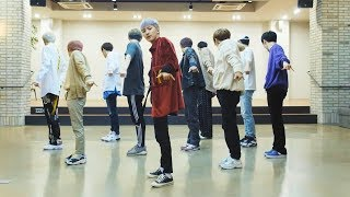 Video PENTAGON (펜타곤) - 빛나리 (Shine) Dance Practice (Mirrored) MP3, 3GP, MP4, WEBM, AVI, FLV Januari 2019