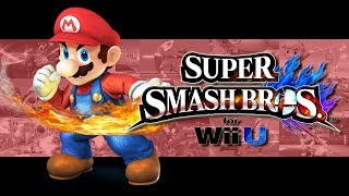There was a remixed SSB64 credits theme in the latest Direct!