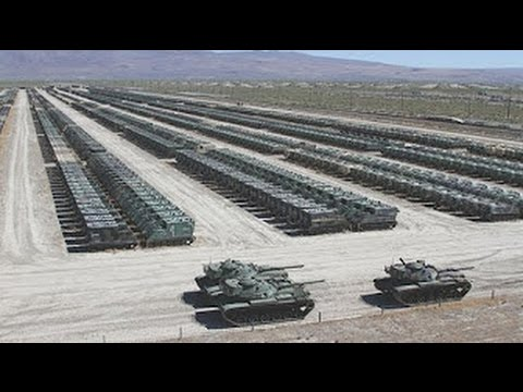 Video WORLDS LARGEST NIGHTMARE for Putin US Military Tanks & Trucks in Poland in large numbers download in MP3, 3GP, MP4, WEBM, AVI, FLV January 2017