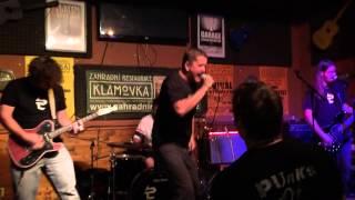 Video PipeLines - Povstalci (Klamovka 21. 8. 2015)
