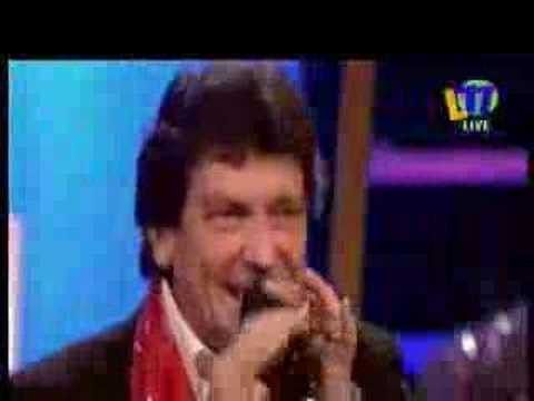 LVK 2007: nr. 5 - Frans Croonenberg - Es ich dich lache zeen! (Gulpen)