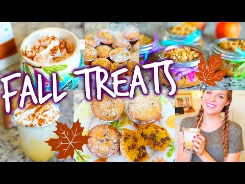 drinks - Let's get this to 3000 likes! Enjoy these DIY fall snacks!! Let us know which of these DIY fall treats and drinks was your favorite! :) Hopefully this helps you make some DIY fall Starbucks...