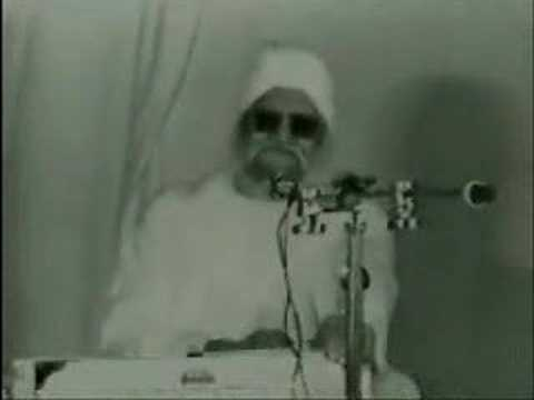 sant isher singh ji - A short video of Sant Baba Isher Singh Ji (Rara Sahib). This video was taken in England in 1975. The shabad is 