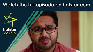 Raja Rani! Click here http://www.hotstar.com/tv/raja-rani/14230/karthik-in-a-tough-situation/1000182851 to watch the full episode.Karthik In A Tough Situation! Rajasekar shares his agony with Karthik and requests him to marry Sembaruthi. Will Karthik oblige?
